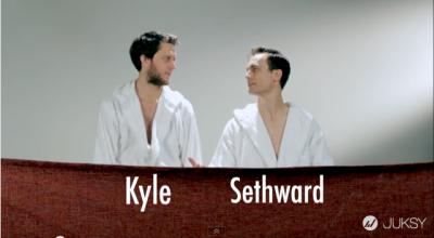 BuzzFeed 影片團隊邀請幾位超級好朋友「第一次」坦誠相見 最後得到的反應實在讓人覺得值得啊...