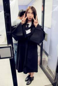 Koobii人氣嚴選10【實踐企管─黃詩云】大學就是要認真玩!