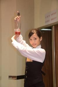 Koobii人氣嚴選07【育達高職─林庭亘】綻放自信的未來調酒師