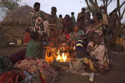 攝影師實拍肯亞部落女性陰蒂遭切除慘痛經歷!心疼...