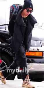 風格多變 G-Dragon 機場私服怎麼穿!