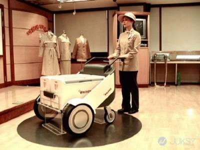 養樂多販售再進化 看看韓國大嬸是怎麼賣養樂多的!