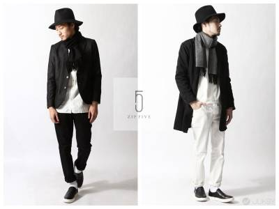 今年冬季最實用穿搭tips:一帽上身,立馬變型男 是變型男,不是變形男!