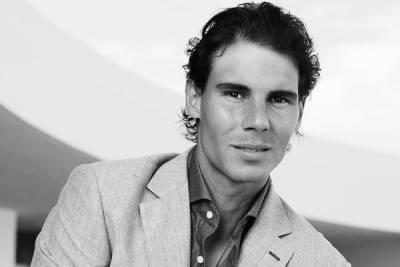 TOMMY HILFIGER宣布網球名將Rafael Nadal合作計畫 男士Tailored與Underwear系列全球代言人