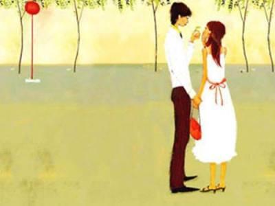 一個老公懲罰老婆的方式,值得每一個人去看!