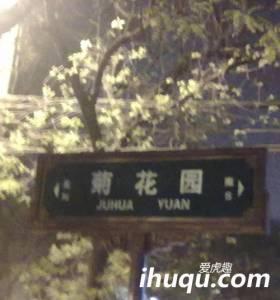這些路名我也是看得很害羞啊!!!