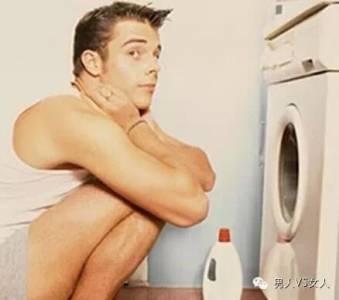 婚後男人最討厭的家務排行榜,第三條我震驚了!