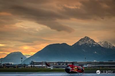  聖誕祕密空投!Red Bull Airdrop 空投任務進入最後備戰階段!