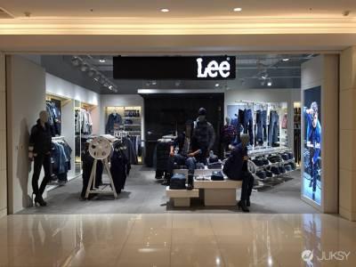 歡慶125周年,LEE全新店舖登場!
