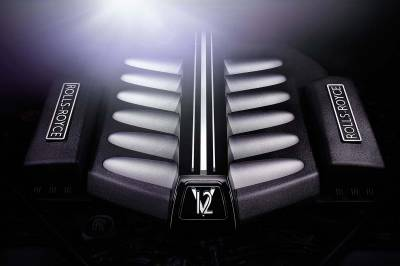 神二代 Rolls-Royce Ghost Series II