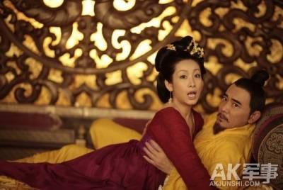 古代帝王如何用美女消夏解暑?這個尺度實在太讓人不忍直視了...