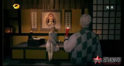 震驚的尼姑內幕:少年入寺X盡人亡