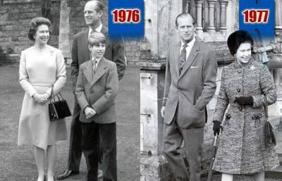 真相竟如此不堪!!「英女王」愛情故事是假的!根本沒有王位這回事!!