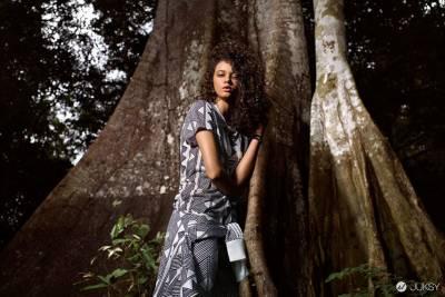 黑白幾何與部落印花,adidas Originals × Farm 2015 春夏系列女裝曝光