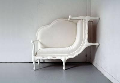 搞怪造型沙發