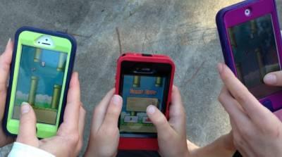 Flappy Bird到底有多難?讓大學教授告訴你!
