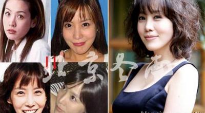 震驚!!韓國女星「整容前」照片大公開!!美麗的她們從前原來長這樣…