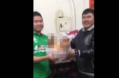 全台灣最讓人傻眼的聖誕交換禮物....笑翻了XD