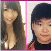 國中的死對頭醜女 長大後竟然身材變超好!!!!