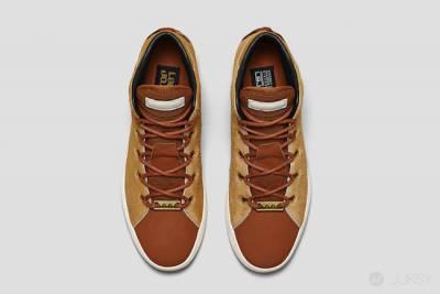 時髦的獅王氣質,NIKE 推出LEBRON 12 Lifestyle 全新配色