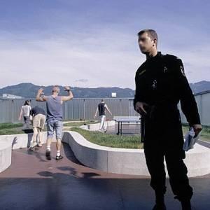 意圖使人犯罪的奧地利監獄!