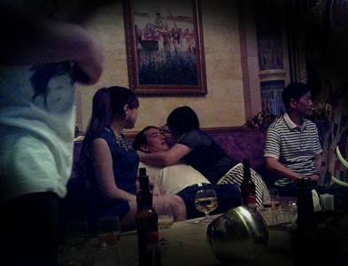 日本的特殊'性格',武士妻子幫丈夫付嫖資很正常!