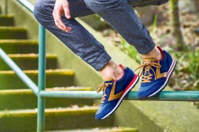 BROOKS推出限量復古慢跑鞋 讓運動型男跑出時髦風格│GQ瀟灑男人網