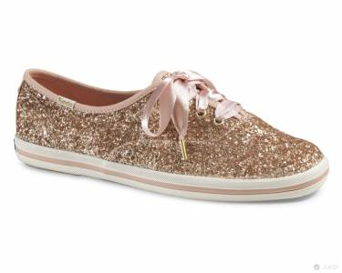 KEDS® FOR KATE SPADE NEW YORK COLLECTION 2014聖誕節首度推出KATE SPADE限量聯名款系列