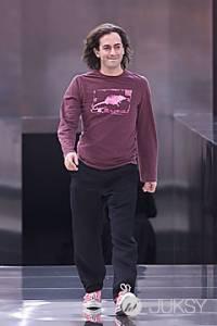 Marc Jacobs 那一段超激勵「減肥」史 絕對會讓你從現在開始改變自己