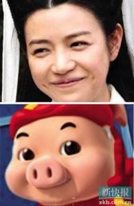 且看李莫愁如何把小龍女秒成渣!!!