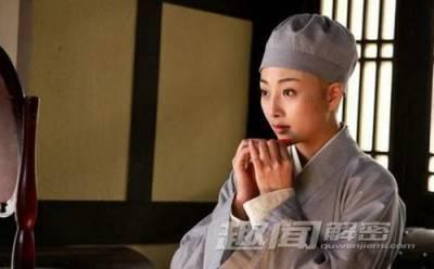 古代熟女為何喜歡和尚偷情?清朝官員居然用這種方式懲罰他們....