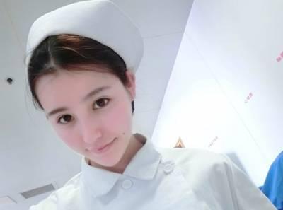 太過分了!沒想到正妹小護士私下生活竟然這麼過分.....