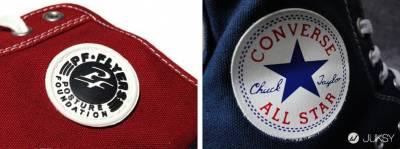 New Balance 狀告匡威,穿了多年的 All Star 是盜版?