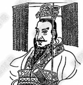 細數中國史上「男性慾念」最強的皇帝..清朝竟然是那兩個最知名的..!!!