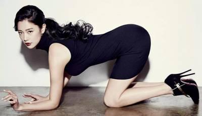 美國票選「全球最美女人」第二名出爐!!完美化身!!令人震驚的女神面孔!!