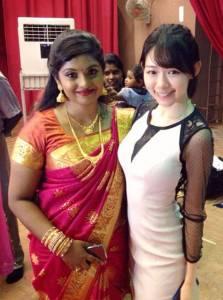 """馬來西亞夢幻美女爆紅,被讚""""最完美女人"""""""