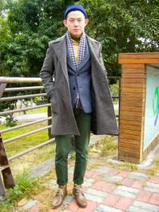 【Dappei 服飾穿搭誌】換個風格也換個心情,穿上靴子大玩秋冬搭配樂趣!
