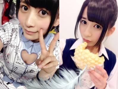 AKB481成員19歲「佐佐木優佳里」竟留言勾引粉絲!內容不堪入目…