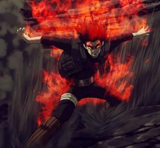 盤點「火影忍者」中的「十大體術」奧義!!第一名真是太強了!