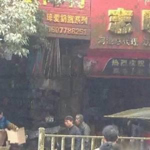 「有屎以來」最黃最暴力的事件!!水肥車在路邊突然爆炸引發的一連串笑料!!