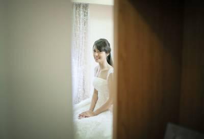PTT「最美醫生」結婚鄉民們都瘋了…新郎曾當正妹弟弟家教:早知道多讀點書了!!