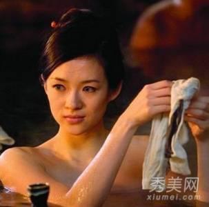 僅PO一次!劉亦菲楊冪徐若瑄范冰冰等18女星噴血出浴鏡頭!一定要看到加碼那三張...