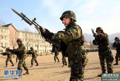 83 韓國人想與中國一戰:看看台灣網友搞笑評論