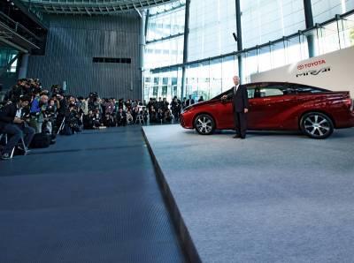 《日本現場直擊》電動車最害怕的殺手來了.....「未來」的風,將如何襲捲全球?│財訊雙週刊