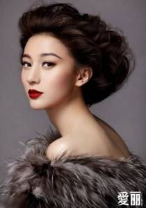 揭密被「甄嬛傳」醜化的美人們真實樣貌!!全都是美女!!連宮女都超正~