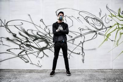 G-SHOCK SHOCK THE WORLD 2015體驗G-LIVE街頭生活 攜手塗鴉創作家BOUNCE x DEBE打造即興塗鴉藝術SHOW 1 3-1 4 華山大草原 邀你現場感受