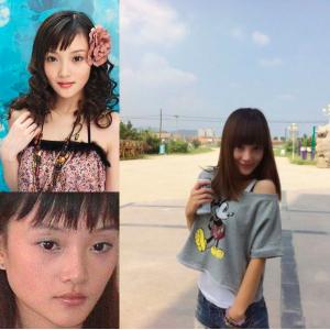 10位女星成名前!髮型真的是關鍵阿!