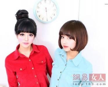 不敢相信!!韓國「芭比娃娃」的姊姊,竟然比她還正!!妹妹都美成這樣了…