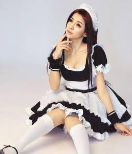 日本猥瑣大叔(每個男人)最想讓女友穿什麼?嘿嘿,第一名我笑了!