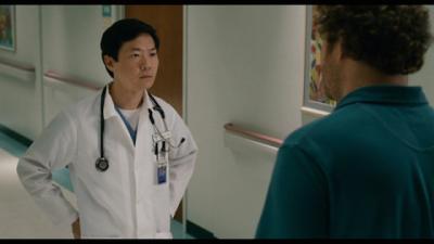 醉後大丈夫裡的「老周」竟然是個天才!!本業是醫生!且是台灣人!